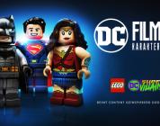 Verse Batman DLC voor LEGO DC Super-Villains