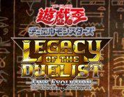 Nieuwe Yu-Gi-Oh! game aangekondigd voor Nintendo Switch