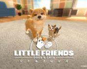 Little Friends: Dogs & Cats komt dit voorjaar naar Europa & Noord Amerika