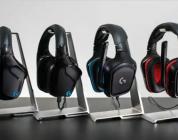 Logitech G voegt geavanceerde 'sound science' toe aan de nieuwe line up van gaming-headsets