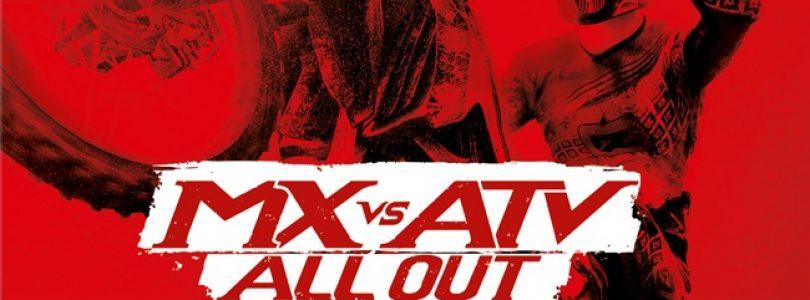 MX vs ATV All Out Anniversary Edition verschijnt 12 maart