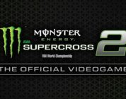 Review: Monster Energy Supercross 2: The Official Videogame