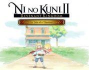 Nieuwe DLC aangekondigd voor Ni no Kuni II: Revenant Kingdom