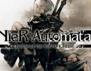 Nier Automata – Game of the YoRHa Edition