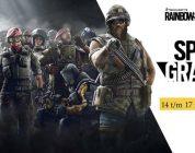 Nieuwe edities en een Free Weekend voor Year 4 van Tom Clancy's Rainbow Six Siege