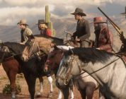 Red Dead Online Beta: Nieuwe Care Package + Showdown, Race en Gun Rush Modus-Bonussen