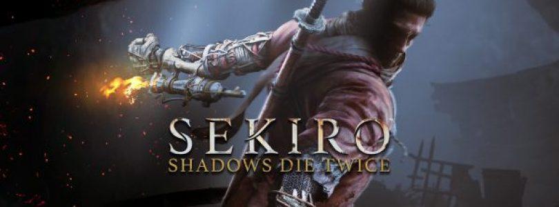 Sekiro-mod laat spelers boven 60 frames per seconde spelen