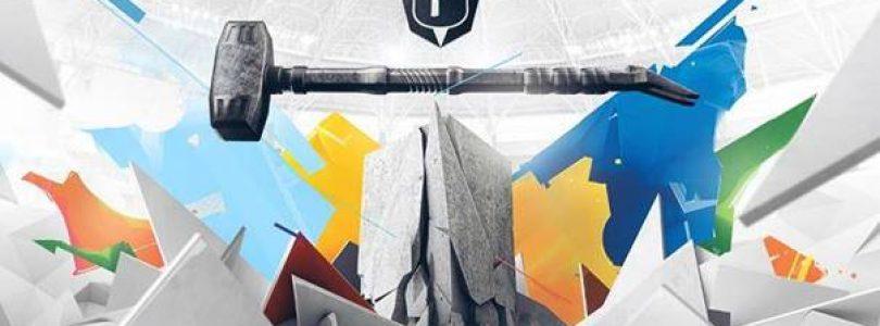 Six Invitational 2019, het wereldkampioenschap Rainbow Six Siege, start volgende week
