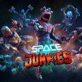 Vanaf vandaag open bèta voor Space Junkies