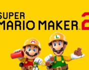 Maak je eigen Super Mario-werelden met de gratis update voor Super Mario Maker 2