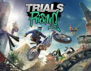 Trials Rising onthult details post-launch plan – Trailer