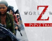 World War Z komt op 16 april 2019 uit