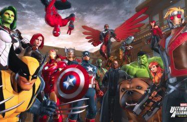 Marvel Ultimate Alliance 3: The Black Order komt deze zomer uit