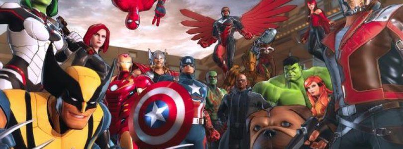 Releasedatum voor Marvel Ultimate Alliance 3: The Black Order