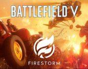 Battlefield V's langverwachte Battle Royale-modus verschijnt op 25 maart, nieuwe trailer onthuld