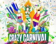 Crazy Carnival update Just Dance 2019 nu beschikbaar
