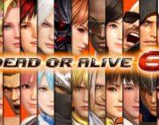 Dead or Alive 6 launch trailer
