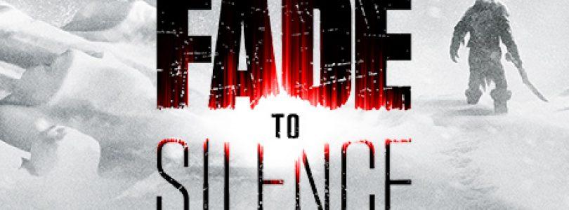 Nieuwe trailer voor Fade to Silence