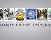 Ontdek magische werelden en eindeloze avonturen in klassieke Final Fantasy-titels