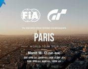 Start van de Gran Turismo Championship 2019