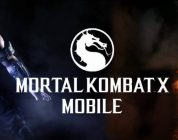Mortal Kombat Mobile brengt MK11-personages uit in update 2.0