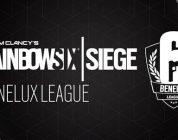 Rainbow Six Benelux League Season 3 start 27 maart