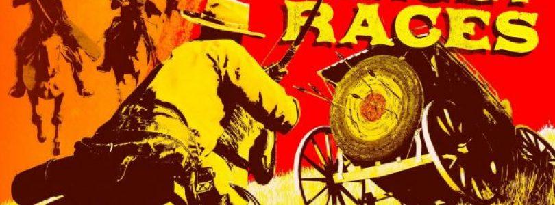 Red Dead Online Beta: Target Races Nu Beschikbaar