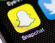 """Snapchat komt met eigen gaming platform"""