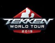 Bandai Namco Entertainment Europe en Twitch onthullen details rond TEKKEN World Tour 2019