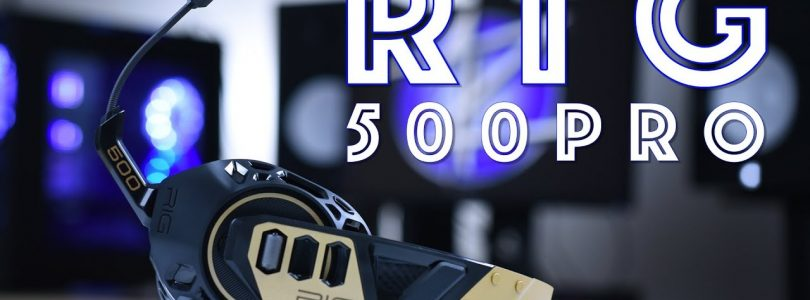 Hardware: Platonics RIG 300HX, 400PRO en 500PRO