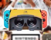 Nieuw Nintendo Labo-pakket brengt VR-ervaring naar de woonkamer