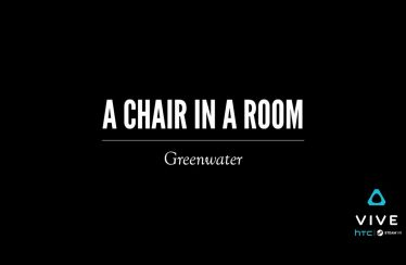 Horrorgame A Chair in a Room: Greenwater op weg naar PlayStation VR