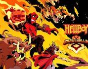 Brawlhalla introduceert nieuwe Skins en een tijdelijk in-game event ter ere van de nieuwe Hellboy film
