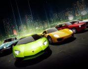 Free-to-play Forza Street gelanceerd