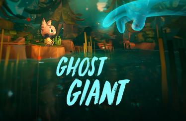 Ghost Giant klaar voor PlayStation VR-avontuur
