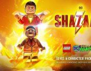DLC voor de LEGO DC Super-Villains: SHAZAM!-film nu verkrijgbaar