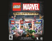 Review: Lego Marvel Collection