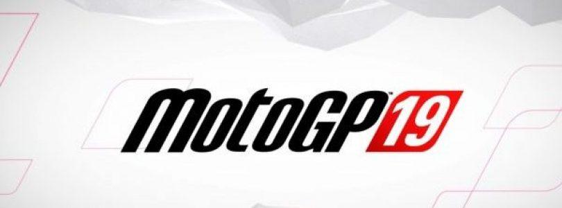 Review: MotoGP19