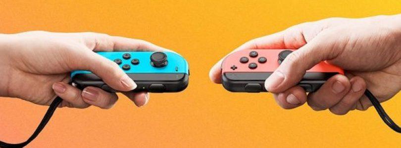 De Blockbuster Sale geeft kortingen tot 60% op enkele van de grootste hits voor de Nintendo Switch, vanaf 11 april
