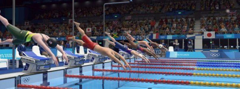 Sega komt met een Olympische spelen game