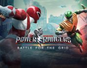 Review: Power Rangers: Battle for the grid