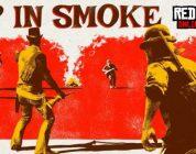 Nieuwe Up In Smoke Showdown Modus toegevoegd aan de Red Dead Online Beta