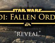 Star Wars Jedi: Fallen Order onthuld