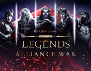 The Elder Scrolls: Legends – Alliance War aangekondigd en Roadmap onthuld