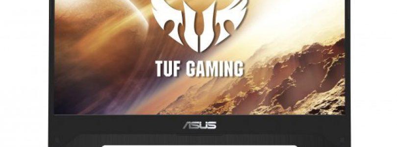ASUS kondigt vernieuwde TUF Gaming FX505 en FX705 laptops met AMD Ryzen aan