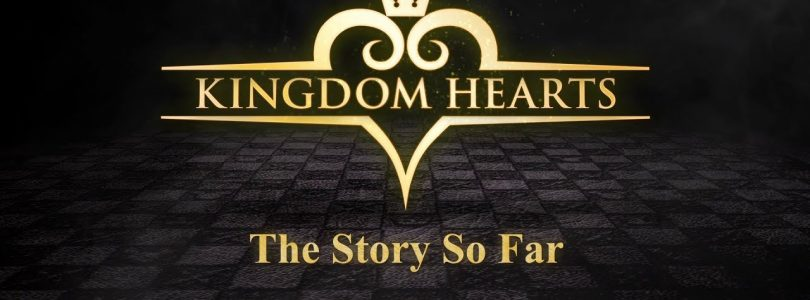 Review: Kingdom Hearts: The story so far
