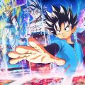 Super Dragon Ball Heroes – World Mission