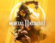 Hands-on preview: Mortal Kombat 11