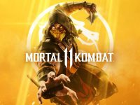 Hands-on preview: Mortal Kombat 11