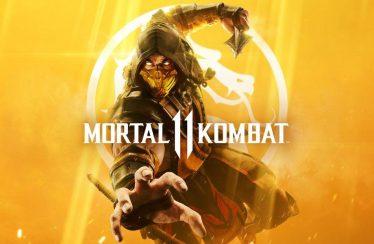 Mortal Kombat 11 toont Shao Kahn in actie